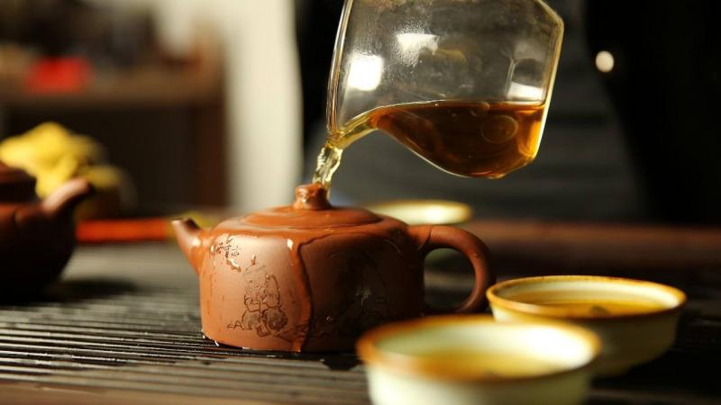 这部茶疗著作,与杨贵妃有关?(下)