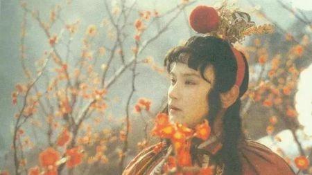 红楼梦里的女性都想嫁给贾宝玉,除了她!