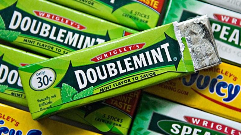 常吃口香糖,到底能不能保护牙齿?