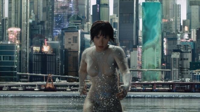 在《攻壳机动队》中,你需要了解的未来世界
