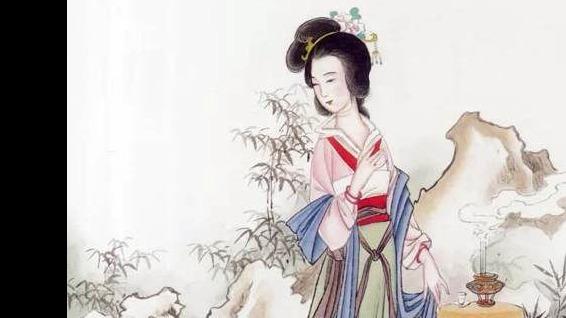 引发三个国家大战的女人:息妫(息夫人)