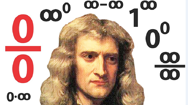 数学零除以零是否有意义?