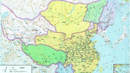 秦朝和隋朝有哪些相似和不同之处?