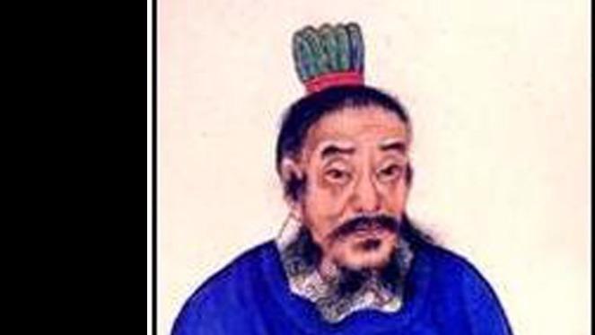韩擒虎有什么能耐,死后如何成为了阎罗王?
