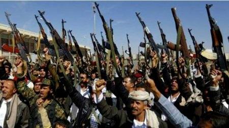 美国在联合国出示伊朗支持胡塞武装的证据,到底是真还是假?