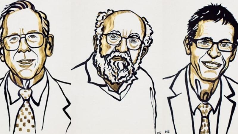 2019年諾貝爾獎物理學獎獲得者的成果是什么?