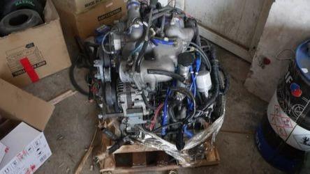 看了这个就知道为何发动机难造了!日本运动车发动机运行拆解案例