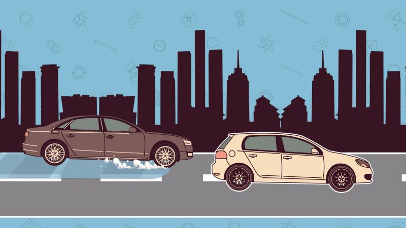 关键时刻能救命!你必须掌握的冬季开车技巧都在这儿