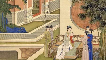 明德皇后(中国第一位女史学家):如何从落魄将门成为皇后