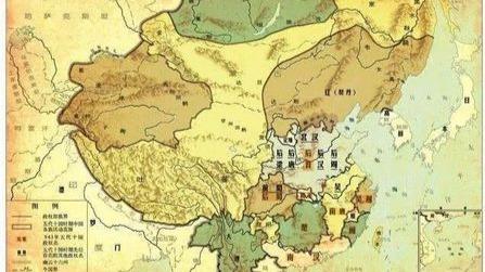 唐末五代的中国到底有多残酷?连皇帝都可能随时被出卖!
