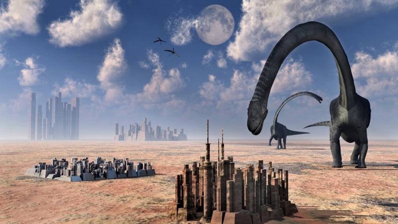 人类之前是否存在其他工业文明?