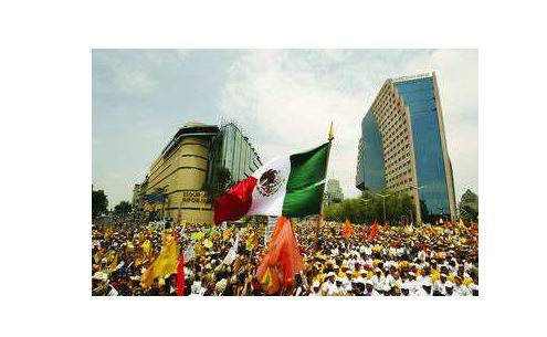 墨西哥的经济总量在世界的排名_墨西哥地图世界地图