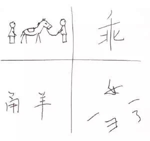 什么分什么什么成语_成语故事图片