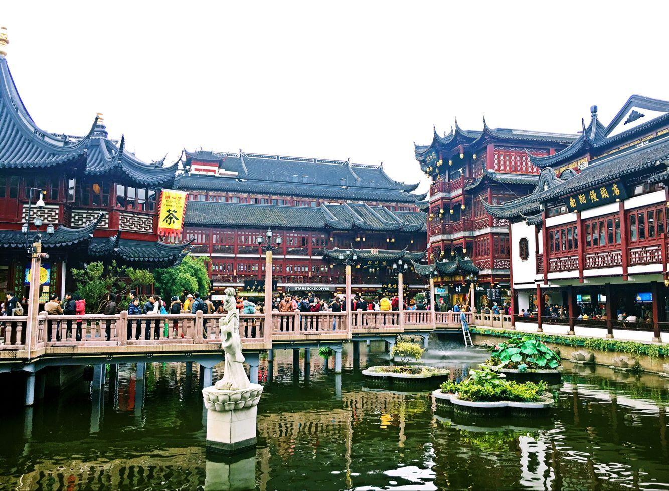 上海旅游攻略图片7