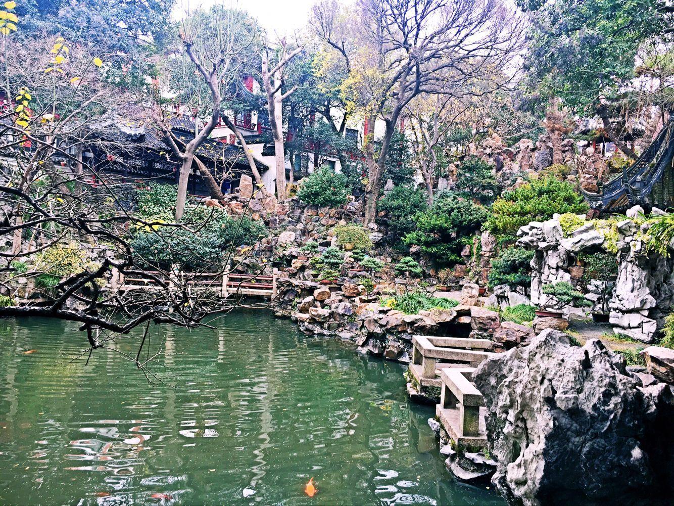 上海旅游攻略图片17