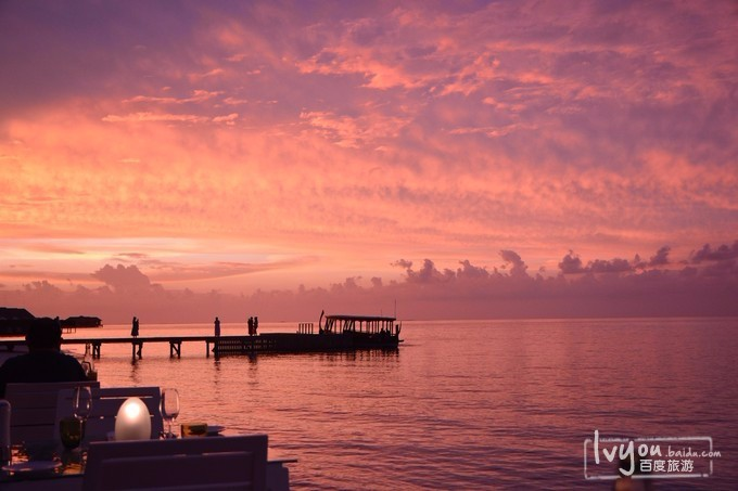 马尔代夫港丽岛旅游攻略图片7