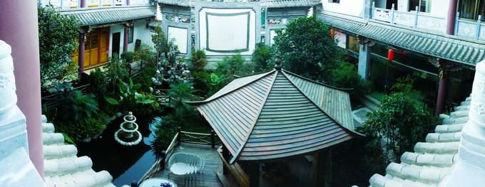 丽江旅游攻略图片4