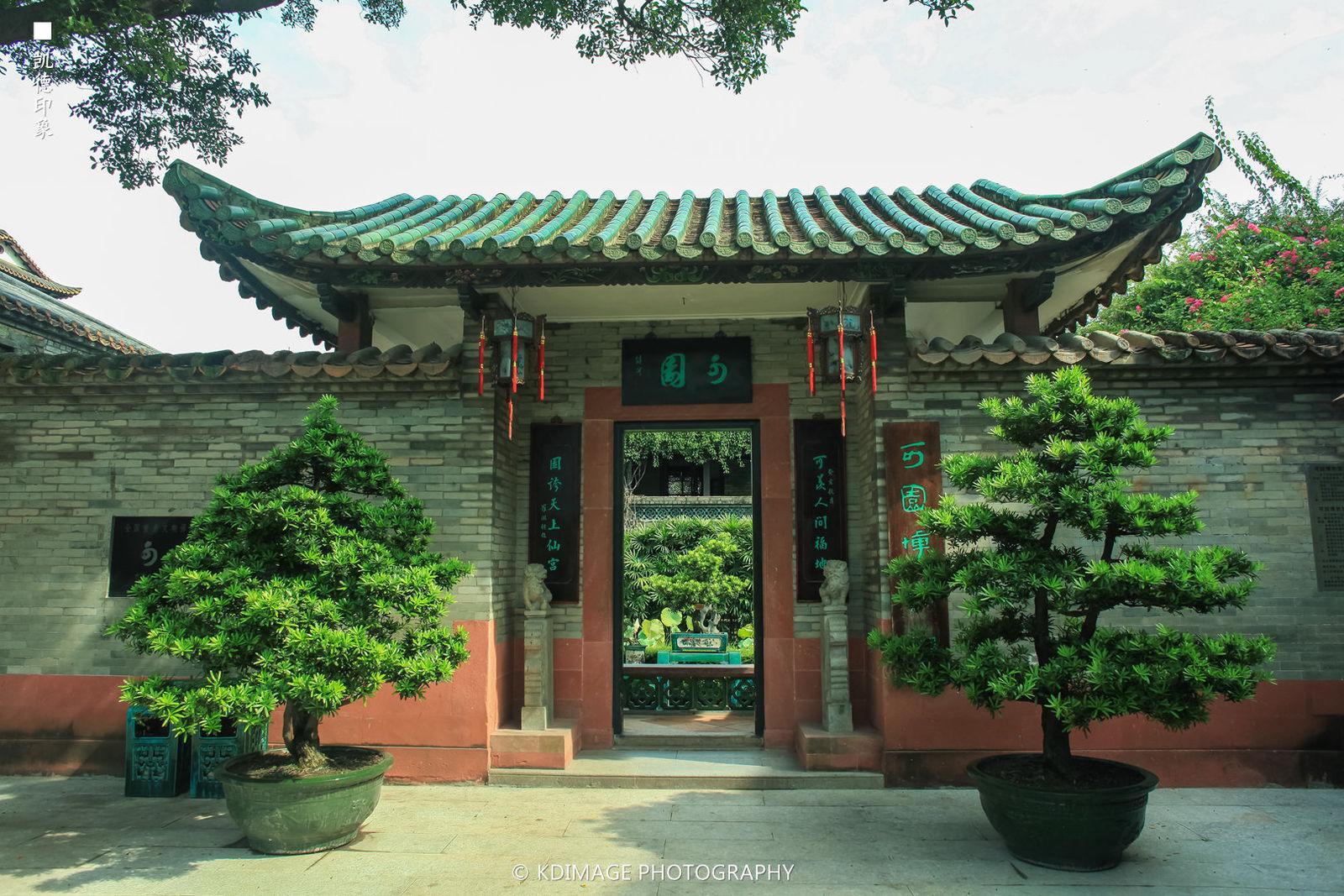 广州旅游攻略图片31