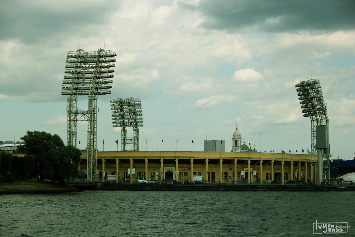 莫斯科 圣彼得堡旅游攻略图片19