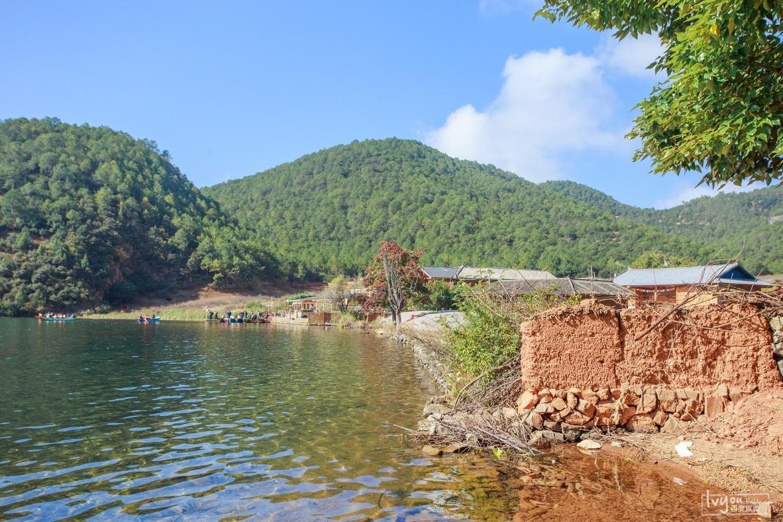 泸沽湖旅游攻略图片63