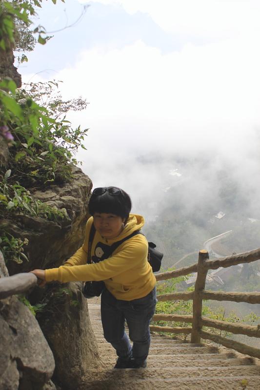 恩施大峡谷旅游攻略图片14