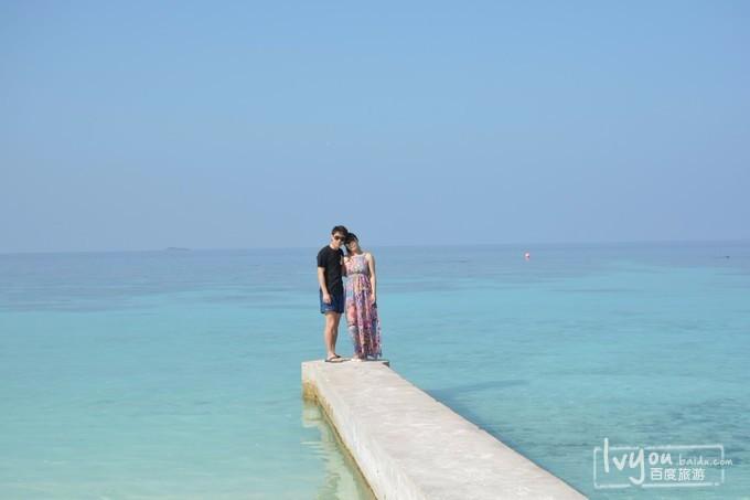马尔代夫港丽岛旅游攻略图片56