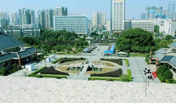武汉旅游攻略图片259