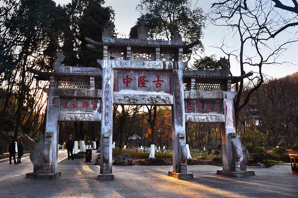 襄阳旅游攻略图片51