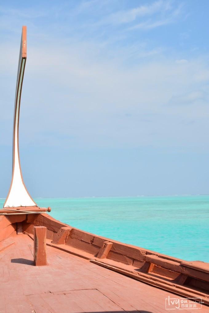 马尔代夫港丽岛旅游攻略图片41