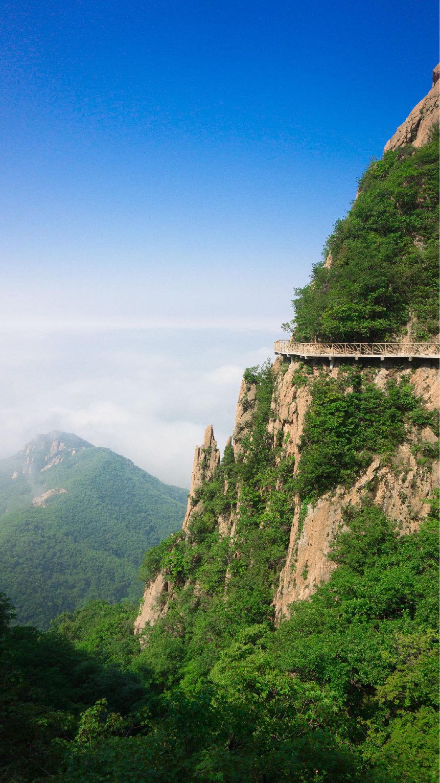 凤凰山旅游攻略图片39
