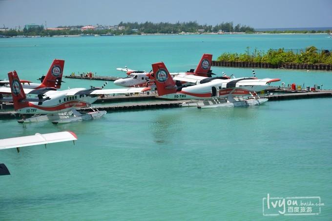 马尔代夫港丽岛旅游攻略图片10