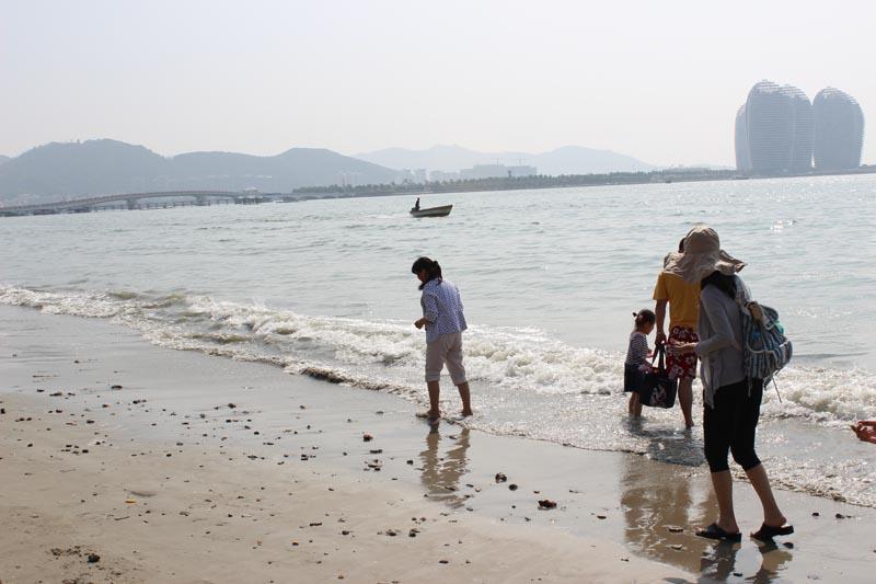 三亚旅游照片真实_三亚旅游攻略图片