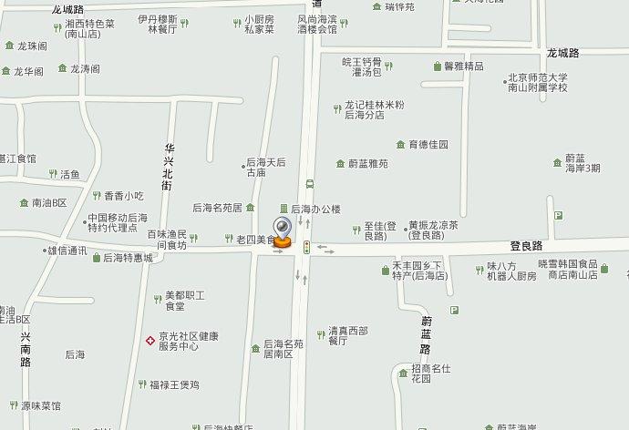 南山区街道分布�_深圳市南山区粤海街道南油附近哪里能买到dvd-rw?