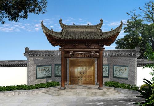 中国特色建筑有哪些_明清时期中国古代皇家建筑室内装饰有哪些特点?_百度知道