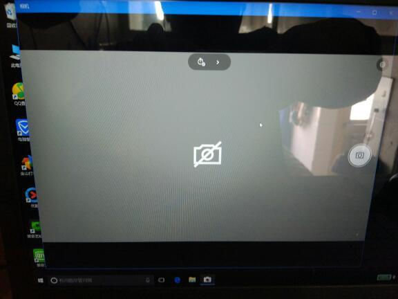 联想笔记本开摄像头_新买的联想黑侠e570笔记本电脑摄像头怎么打不开?有人能解决吗 ...