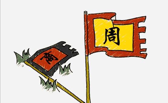 旗子什么成语_那个旗子是什么
