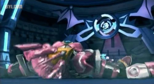 超兽武装中的天羽的图片_超兽武装天羽被打图片跪啊!!!_百度知道