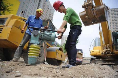 去韩国打工干农活,累不累,大概什么情况的?