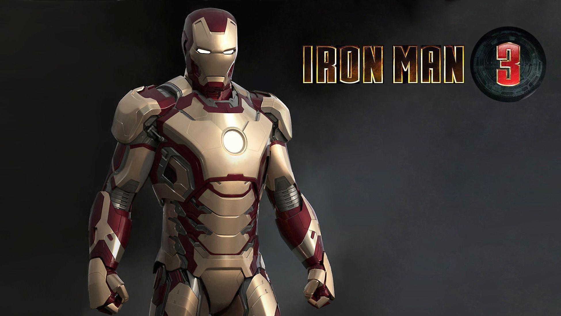 求最新鋼鐵俠 盔甲 及全身設計圖