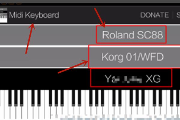 midi合成器是什么_Android 手机上的 USB MIDI 是做什么用的?怎么用_百度知道