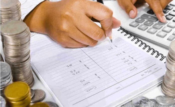 会计人员周工作总结_关于财务部年度工作总结怎么写_百度知道