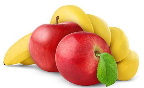 下午吃水果会胖吗?比如香蕉、苹果.