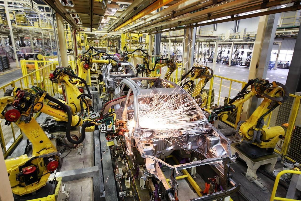 制造_哪些公司属于制造业_百度知道