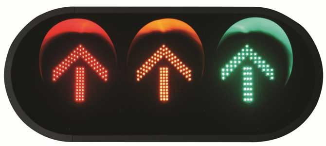 在待直行区绿灯变红灯停下算违规