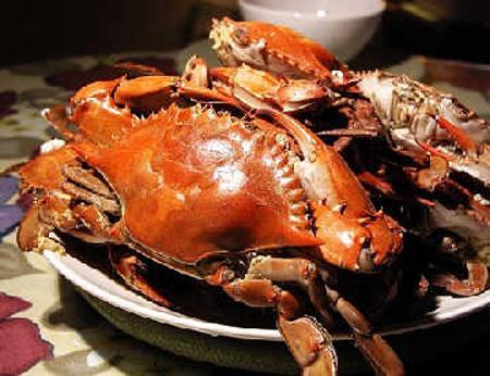 螃蟹蒸多长时间熟