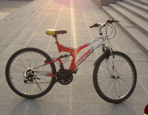 阿米尼自行车怎么样_请问阿米尼自行车怎么样_百度知道