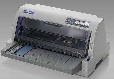 爱普生lq 630k_爱普生EPSON LQ-630K 630票据针式打印机 和730K有什么区别_百度知道