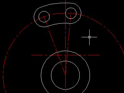cad2004怎么倒角_书架cad平面图怎么画_百度知道