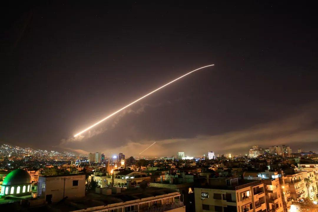 叙利亚危机未来走向