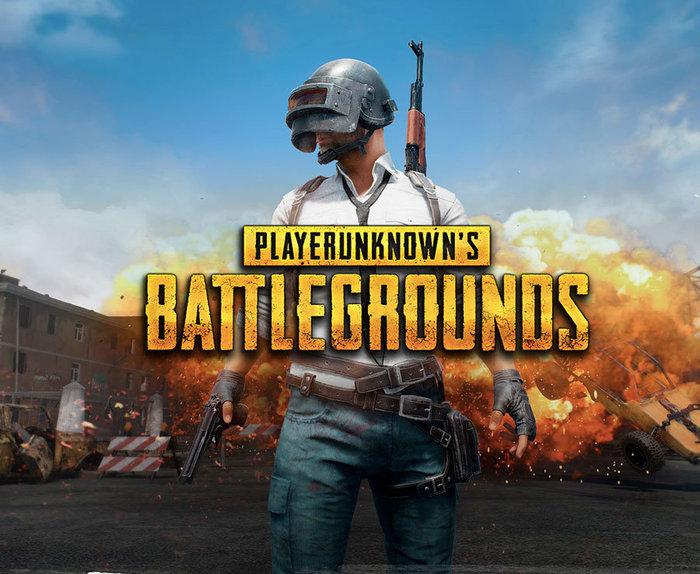 Playerunknowns Battlegrounds Pubg Cover 4k Wallpaper: 绝地求生大逃杀为什么一直排不到人_百度知道